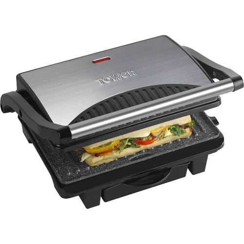 Tower Ceramic Health Grill