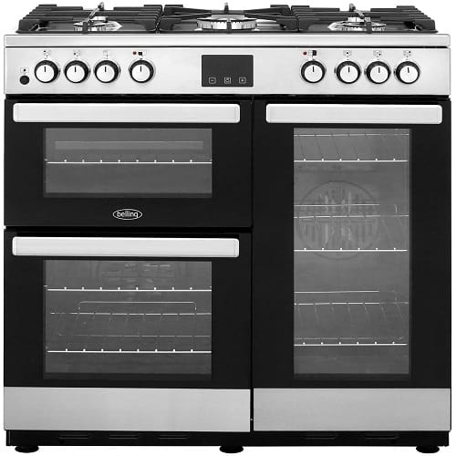 Belling Cookcentre90DFT