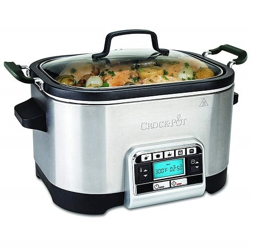 Crock-Pot Multi-Cooker CSC024