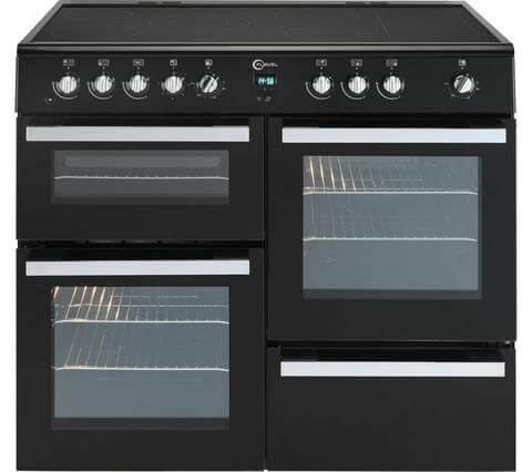 FLAVEL Milano 100 MLNCRK Electric Cooker