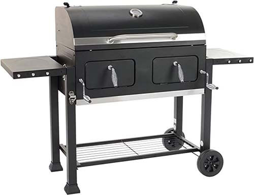 Grill Chef 11510 Broiler XXL