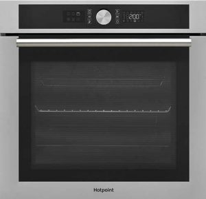 HOTPOINT-class-4-SI4-854-C IX-electric-oven-stainless-steel