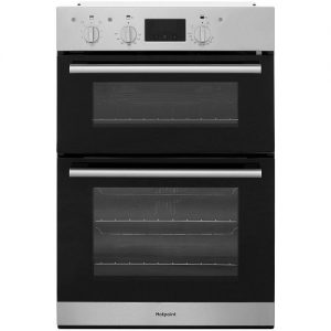 Hotpoint Class 2 DD2544CIX Built In Double Oven