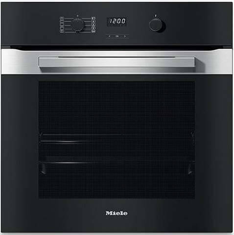 Miele H2860BP Built-In Pyrolytic Single Electric Oven