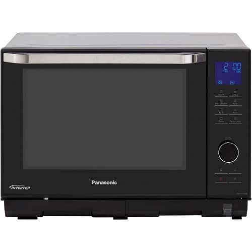 Panasonic 4in1 Steam NN-DS596BBPQ