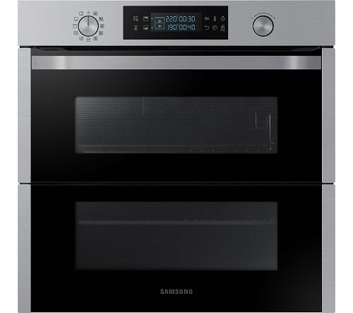 Samsung Dual Cook NV75N5641RS