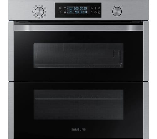Samsung Dual Cook Flex NV75N5671RS Single Electric Oven