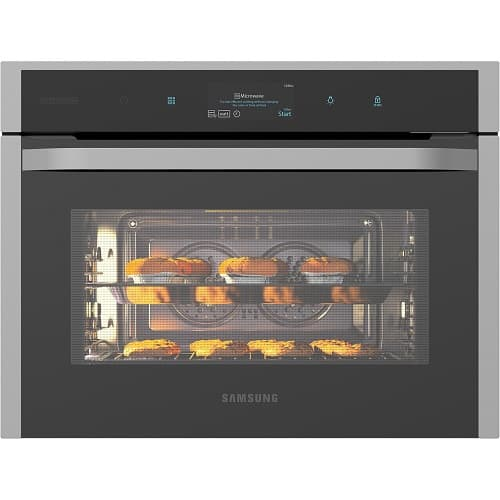 Samsung NQ50J9530BS Chef Collection
