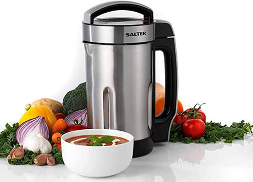 Slater EK1548 Soup Maker