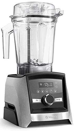 Vitamix Ascent A3500 Soup and Ice Cream