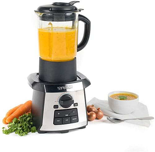 Waring WSM1U All-in-One Soup Maker/Blender