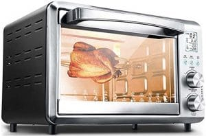 electric-oven-multi-function-automatic